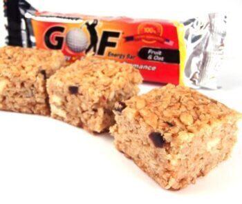 Golf Energy Bar  SSP